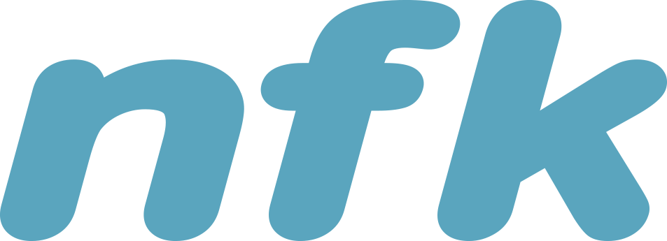Logo Nederlandse Federatie van Kankerpatiëntverenigingen, gaat naar nfk website