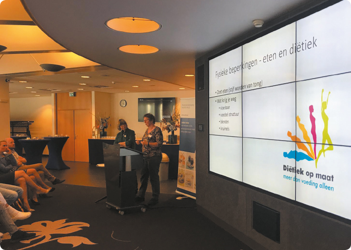 Informatiemiddag mondholtekanker UMC Groningen