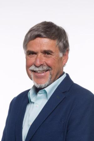 Voorzitter van Patiëntenvereniging HOOFD-HALS Rob Burdurf