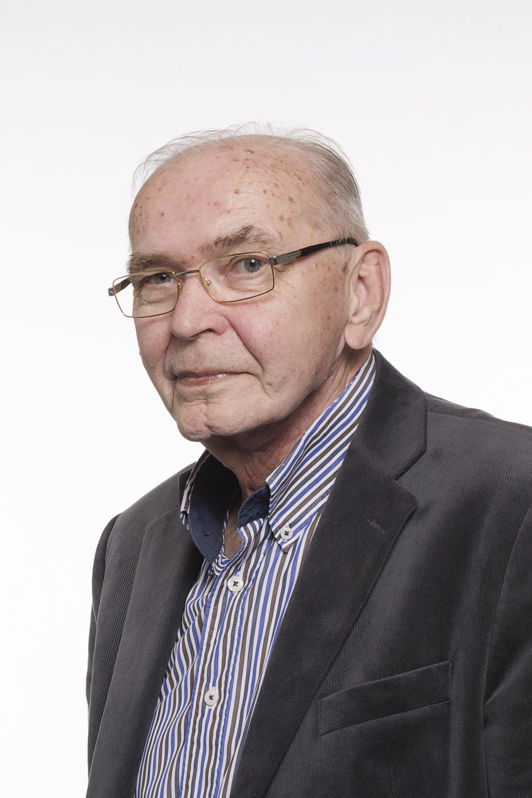 Wim van der Hulst