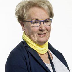 Guusta van der Sluijs